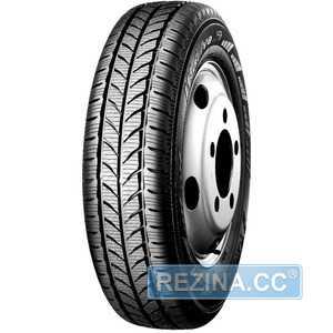 Купить Зимняя шина YOKOHAMA W.Drive WY01 235/60R17C 117/115R