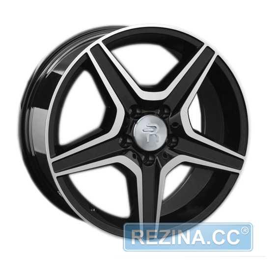REPLAY MR75 BKF - rezina.cc