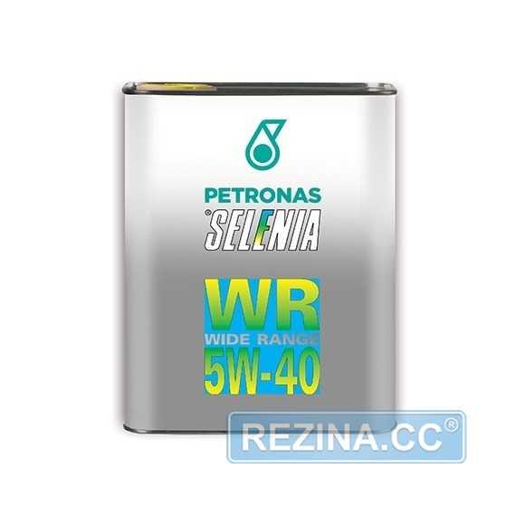 Моторное масло SELENIA WR Diesel - rezina.cc