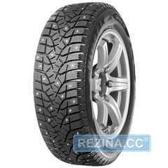 Купить Зимняя шина BRIDGESTONE Blizzak Spike 02 215/55R17 98T шип
