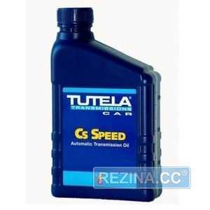 Купить Трансмиссионное масло TUTELA CAR CS SPEED 75W (1л)