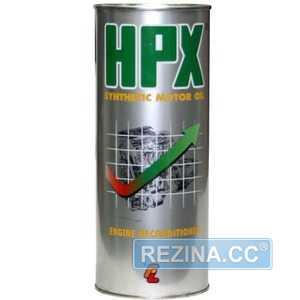 Купить Моторное масло SELENIA HPX 20W-50 (2л)