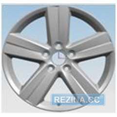 Купить REPLAY SK33 Silver R15 W6 PCD5x112 ET47 HUB57.1