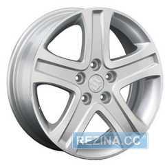Купить REPLAY SZ5 S R17 W6.5 PCD5x114.3 ET45 HUB60.1