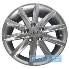 Купить REPLAY TY132 S R16 W6.5 PCD5x114.3 ET45 HUB60.1
