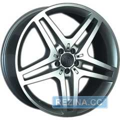 Купить REPLAY MR117 GMF R16 W7 PCD5x112 ET38 HUB66.6