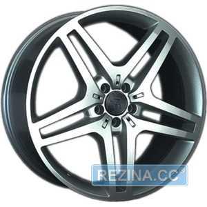 Купить REPLAY MR117 GMF R16 W7 PCD5x112 ET38 HUB66.6