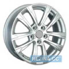 Купить REPLAY VV137 SF R16 W6.5 PCD5x112 ET50 HUB57.1