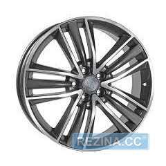 Купить REPLAY INF19 GMF R21 W9.5 PCD5x114.3 ET50 HUB66.1