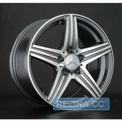 Купить REPLAY MR121 GMF R16 W7 PCD5x112 ET43 HUB66.6
