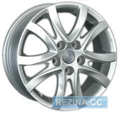 Купить REPLAY MZ63 S R16 W6.5 PCD5x114.3 ET50 HUB67.1
