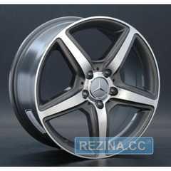 Купить REPLAY MR65 BKF R18 W8.5 PCD5x112 ET43 HUB66.6