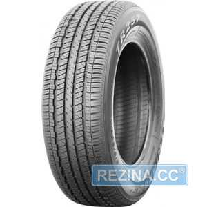 Купить Летняя шина TRIANGLE TR257 255/55R18 109V