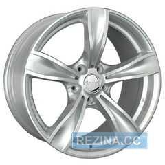 Купить REPLAY B179 Sil R19 W8.5 PCD5x120 ET38 HUB72.6
