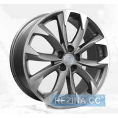 Купить REPLAY MZ93 GMF R17 W7 PCD5x114.3 ET50 DIA67.1