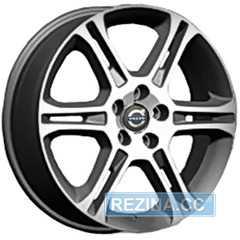 Купить REPLAY V18 GMF R18 W8 PCD5x130 ET53 HUB71.6