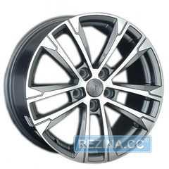 Купить REPLAY VV137 GMF R17 W7.5 PCD5x112 ET47 HUB57.1