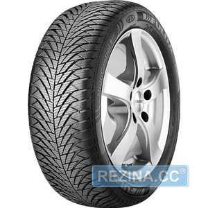 Купить Всесезонная шина FULDA MultiControl 175/70R14 84T