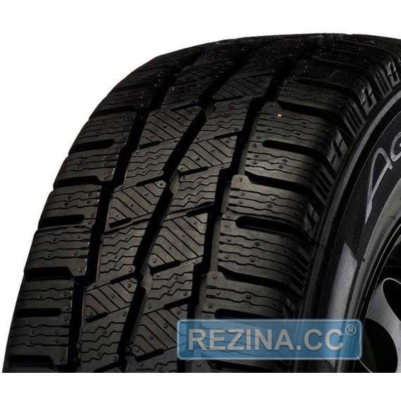 Купить Зимняя шина MICHELIN Agilis Alpin 235/65R16C 121/119R