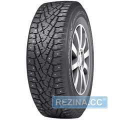 Купить Зимняя шина NOKIAN Hakkapeliitta C3 205/80R16C 110/108Q (Шип)