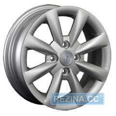 Купить REPLAY KI7 S R15 W5.5 PCD5x114.3 ET41 DIA67.1