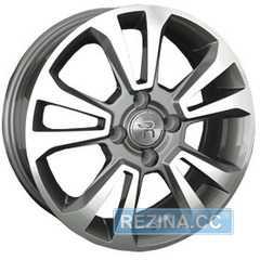 Купить REPLAY OPL57 GMF R15 W6 PCD4x100 ET39 DIA56.6