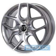 Купить REPLAY FD105 S R17 W7 PCD5x108 ET52.5 HUB63.3