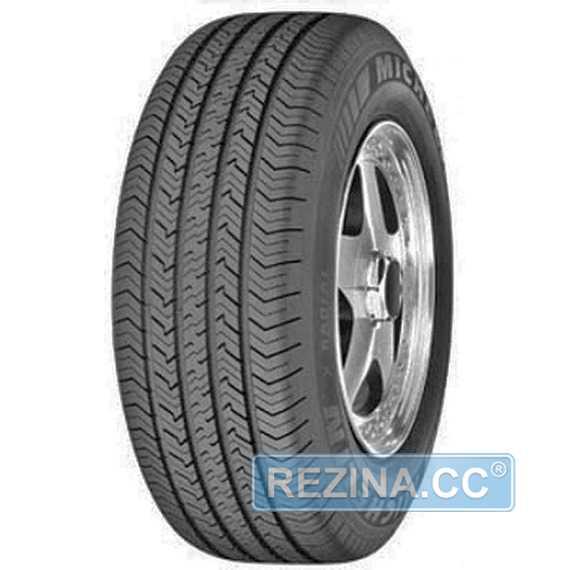 Всесезонная шина MICHELIN X Radial DT - rezina.cc
