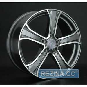 Купить REPLAY LR17 BKFP R20 W9.5 PCD5x120 ET53 HUB72.6
