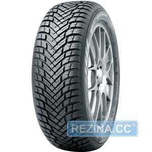 Купить Всесезонная шина NOKIAN Weatherproof 215/65R16C 109/107T