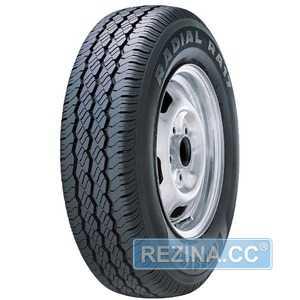 Купить Летняя шина KINGSTAR RA17 185/80R15 103Q