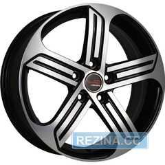 Купить REPLICA Concept-VV530 BKF LegeArtis R16 W6.5 PCD5x112 ET33 HUB57.1