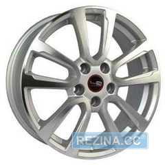 Купить REPLICA NS123 SF LegeArtis R17 W6.5 PCD5x114.3 ET40 HUB66.1