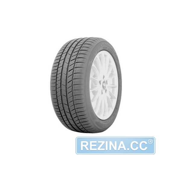 Купить Зимняя шина TOYO Snowprox S954 215/55R17 98V