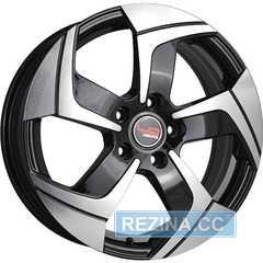REPLICA Concept-H502 BKF LegeArtis - rezina.cc