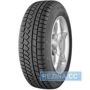 Купить Зимняя шина CONTINENTAL ContiWinterContact TS 790 205/50R17 93H