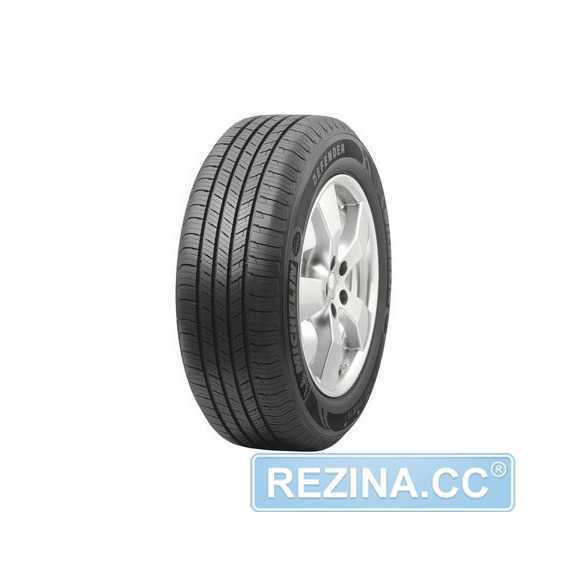 MICHELIN Defender XT - rezina.cc