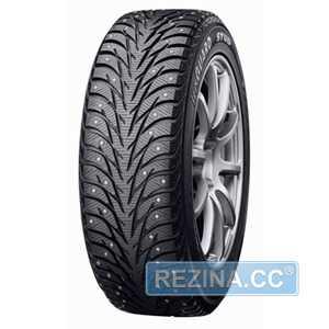 Купить Зимняя шина YOKOHAMA Ice Guard Stud IG35 215/55R17 98T (Шип)