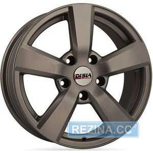 Купить DISLA Formula 503 GM R15 W6.5 PCD5x110 ET35 DIA67.1