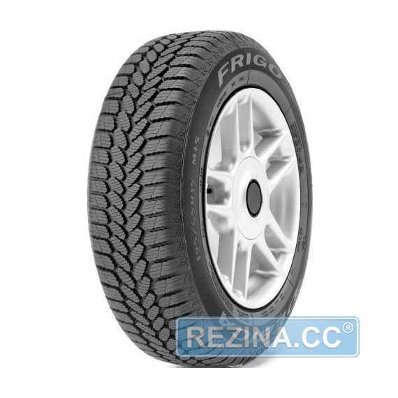 Зимняя шина DEBICA Frigo LT - rezina.cc