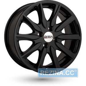 Купить DISLA Raptor 502 BM R15 W6.5 PCD4x100 ET35 DIA67.1