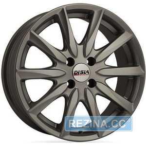 Купить DISLA Raptor 502 GM R15 W6.5 PCD4x100 ET35 DIA67.1