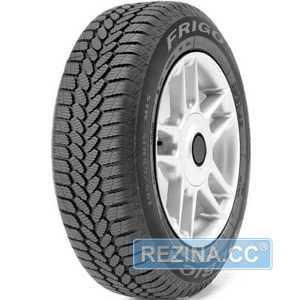 Купить Зимняя шина DEBICA Frigo 205/65R16 107T