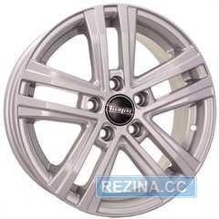 Купить TECHLINE TL 545 S R15 W6 PCD5x100 ET40 HUB57.1