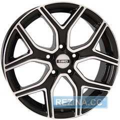 Купить TECHLINE 666 BD R16 W6.5 PCD5x112 ET38 DIA57.1