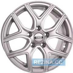 Купить TECHLINE 666 S R16 W6.5 PCD5x112 ET38 DIA57.1