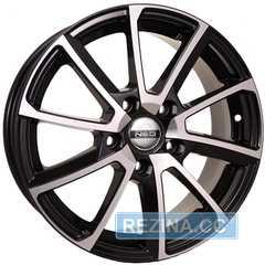 Купить TECHLINE 648 BD R16 W6.5 PCD5x112 ET45 DIA57.1
