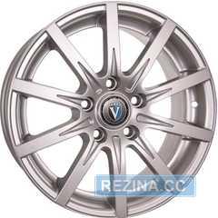 Купить TECHLINE 1608 S R16 W6.5 PCD5x114.3 ET45 DIA67.1