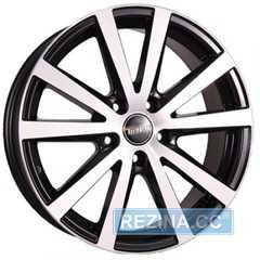 Купить TECHLINE Neo 649 BD R16 W7 PCD5x112 ET45 HUB57.1