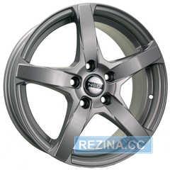 Купить TECHLINE 649 S R16 W7 PCD5x112 ET50 HUB57.1